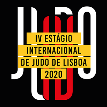 2020 Judo Training Camp - Portugal